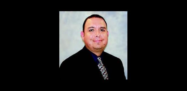 San Juan Mayor Mario Garza